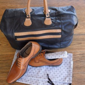 Bags for Business Travels – KATOEN COLLECTION
